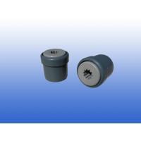 Inslag rollager voor rollenbaanrol - 30 x 1.8 mm - asgat 8 mm