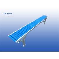 2m Kunststof zwaartekracht rollenbaan 60 cm h.o.h. 120 mm (