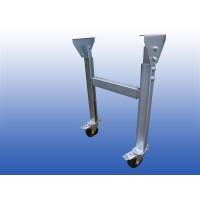H-poot rollenbaan ondersteuning -  - 365mm