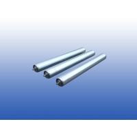 rollenbaarrol staal - 20cm - Ø50mm - stalen as (rollenbaanrol)