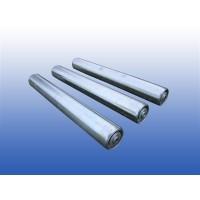 rollenbaanrol staal - 10cm - Ø50mm - zonder as