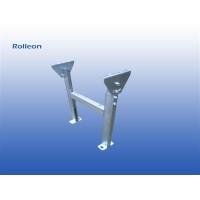 H-poot rollenbaan ondersteuning - 665 mm - Hoog - 700 - 1000 mm