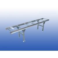 Zaagtafel rollenbanen - 2 meter - 60 cm