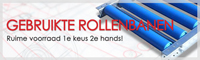 tweedehands rollerbanen
